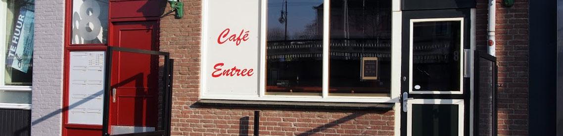 Café-Billard Entree