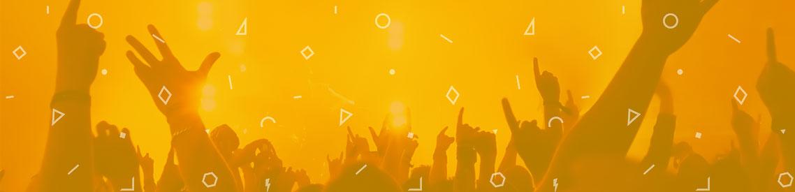 Vague Friday Live: Pre Patrick's Party