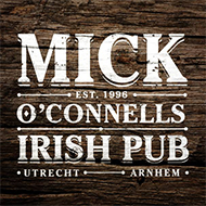 Mick O'Connells Irish Pub