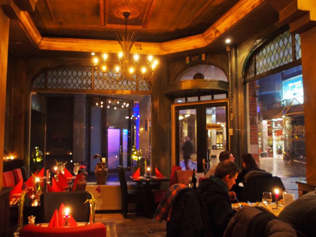 Restaurant Ark van Noach Arnhem